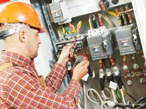 Local Electricians in Tonbridge