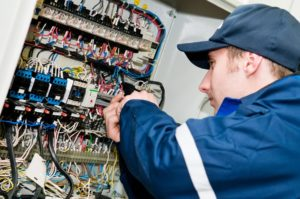 Electrician Southborough